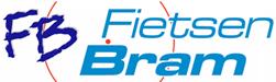 Fietsen Bram Logo